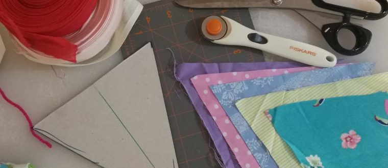 How to make balloons pop – Easy sewing project